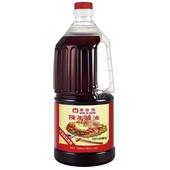 《萬家香》非基改陳年醬油(1500ml/桶)