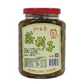 《桃米泉》蔭樹子(380g)