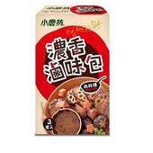 《小磨坊》濃香滷味包(36g/盒)