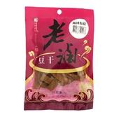 《原味巡禮》老滷豆干-麻辣板條(100g/包)