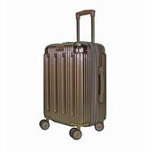 【20吋】沐月星辰TSA鎖PC硬殼箱/行李箱/旅行箱