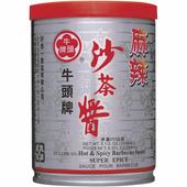 《牛頭牌》麻辣 沙茶醬 (250g/罐)(1罐)