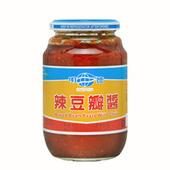 《明德》辣豆瓣醬(460g/罐)(1罐)