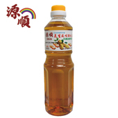 《源順》花生風味調合油(660ml/瓶)(1瓶)
