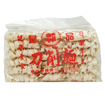 皇品 關廟麵(郭)- 刀削麵(900g/袋)(1袋)