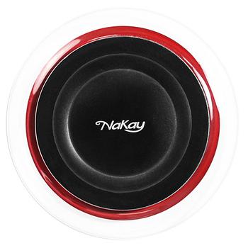 《NAKAY》LED無線充電板(NWL-007)