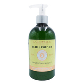 《L'OCCITANE 歐舒丹》草本滋養洗髮乳(500ml/瓶)