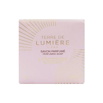 《L'OCCITANE 歐舒丹》純境之光香氛皂(75g/顆)