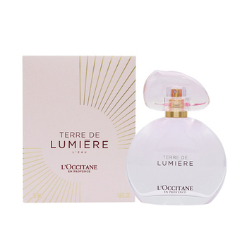 《L'OCCITANE 歐舒丹》純境之光淡香水(50ml/瓶)