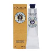 《L'OCCITANE 歐舒丹》乳油木去角質美手霜(75ml/瓶)