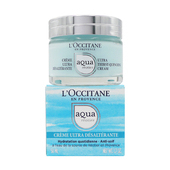 《L'OCCITANE 歐舒丹》清泉水合霜(50ml/瓶)