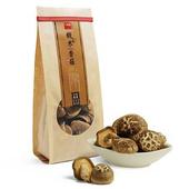 《十翼饌》上等埔里椴木香菇(110g/包)(1包)