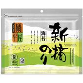 《橘平屋》新摘半切海苔(原味)(26g/包)