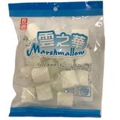 《良澔》雲之華白棉花糖(100g/包)