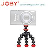 《JOBY》金剛爪 迷你磁吸腳架 (JB49) GorillaPod Magnetic Mini