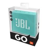 《JBL》GO頂級聲效可通話無線藍牙喇叭粉綠 $890