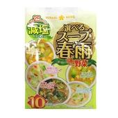 《日本HIKARI》嚴選十人份速食冬粉141.2g/袋