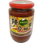 《維義》御膳食堂辣豆瓣醬(400g/瓶)
