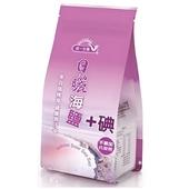 《統一生機》日曬海鹽加碘立袋(450g/袋)