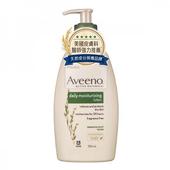 《艾惟諾Aveeno》燕麥保濕乳(354ml)