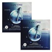 《LANCOME 蘭蔻》超進化肌因活性凝凍面膜(28g x2包入)