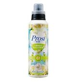 《普洛斯Prosi》Bubble柔軟精-570ml/瓶(小蒼蘭香水)