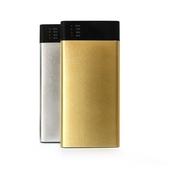 MINIQ雙USB輸出18000mAh行動電源MD-BP-032(銀)