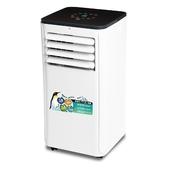 《晶華》冷暖型清淨除溼移動式冷氣機ZW-1360CH