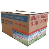 《EZTEK》EZTEK HP Q2612A 環保碳粉匣(雙包裝)(Q2612A)