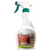 《寶采田》木質家具清潔劑500ML (三送一)