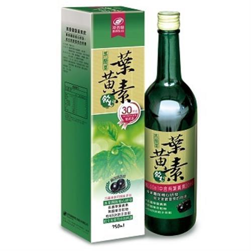 港香蘭 黑醋栗葉黃素飲(750ml/瓶)