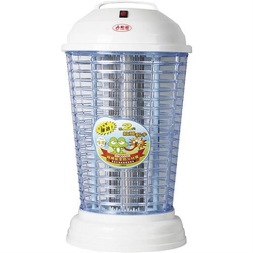 勳風 10W捕蚊燈 HF-8218