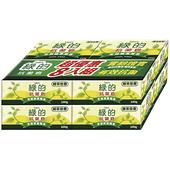 《綠的》抗菌皂8入-綠茶悠香(100g*8入)