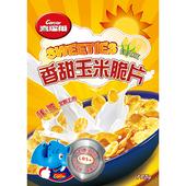 《喜瑞爾》脆片-185g/盒(香甜玉米)