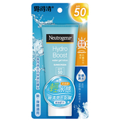 《露得清》水活保濕防曬乳(88ml)