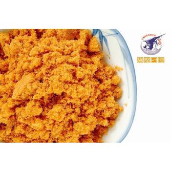 《旗聚一堂》寶寶鮭魚酥220g(3包/組-含運)