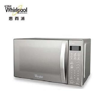 惠而浦Whirlpool 20公升微電腦微波爐WMWE200S