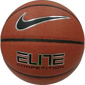《NIKE》七號貼皮籃球(SIZE:7)
