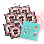 《Romantic Rose》隨身包旅行組(8件組)