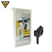 《TOPEAK》SmartPhone DryBag iPhone 6+/6s+/7+/8+用智慧型手機套-白