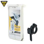 《TOPEAK》SmartPhone DryBag iPhone 6/6s/7用 智慧型手機套-白