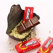 《滋露》巧克力 12條/盒(香脆)