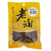 《原味巡禮》老滷豆干-120g/包(香辣豆干)