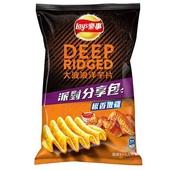 《樂事》大波浪椒香嫩雞派對包130G(130g/包)