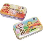 《柑仔店》彈珠水果糖 樣式隨機出貨(12入/組)