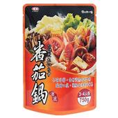 《味王》番茄湯底(750g/袋)