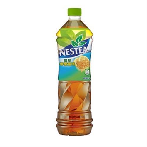 雀巢茶品 翡翠檸檬蜜茶(1250ml/瓶)