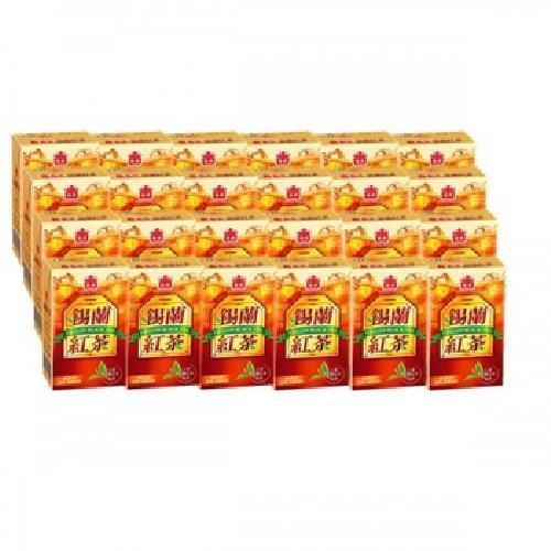 《義美》錫蘭紅茶包(250ml*24包/箱)