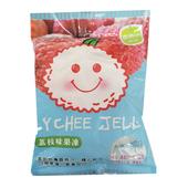 《蜜蜜》荔枝味果凍(190公克)