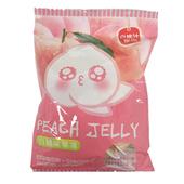 《蜜蜜》白桃味果凍(190公克)